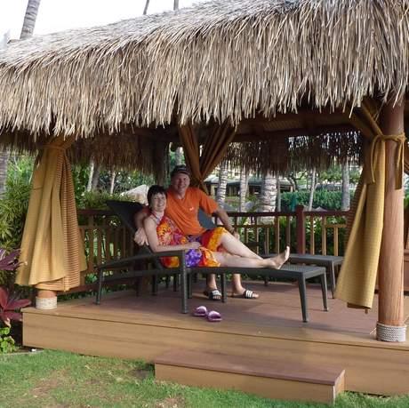 Kunden Blog Hawaii