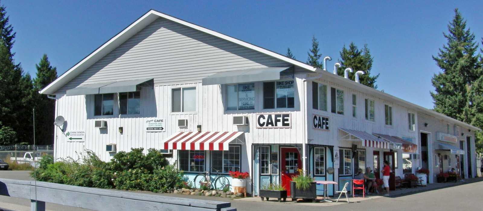 O Bryan`s Cafe