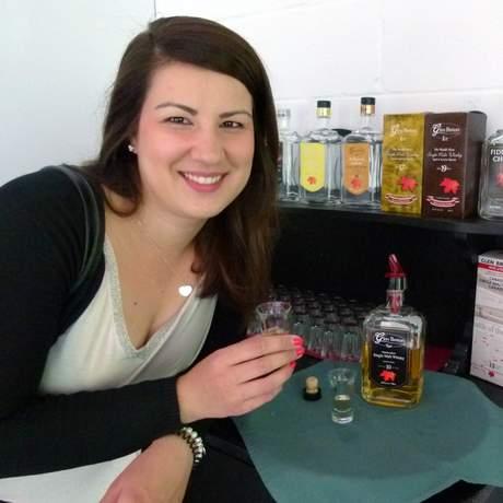 Insidertipps Atlantik-Kanada von Sarina Keil, Whiskey Tour in der The Glenora Inn & Distillery, Glenville