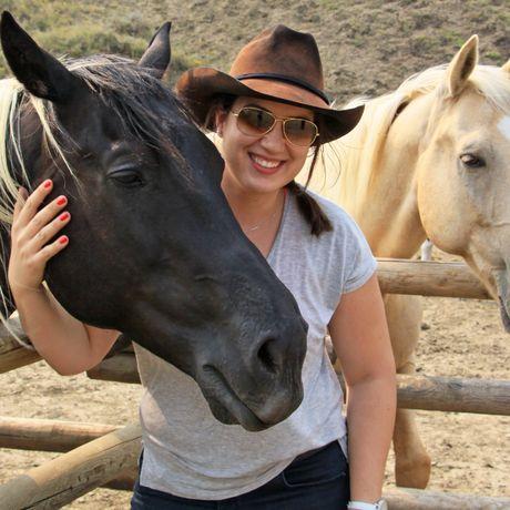 Insidertipp von Sarina Keil La Reata Ranch in Sakatchewan