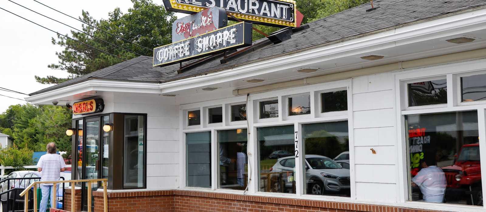Esquire Restaurant