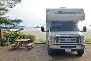 Vancouver Island mit dem Wohnmobil erkunden