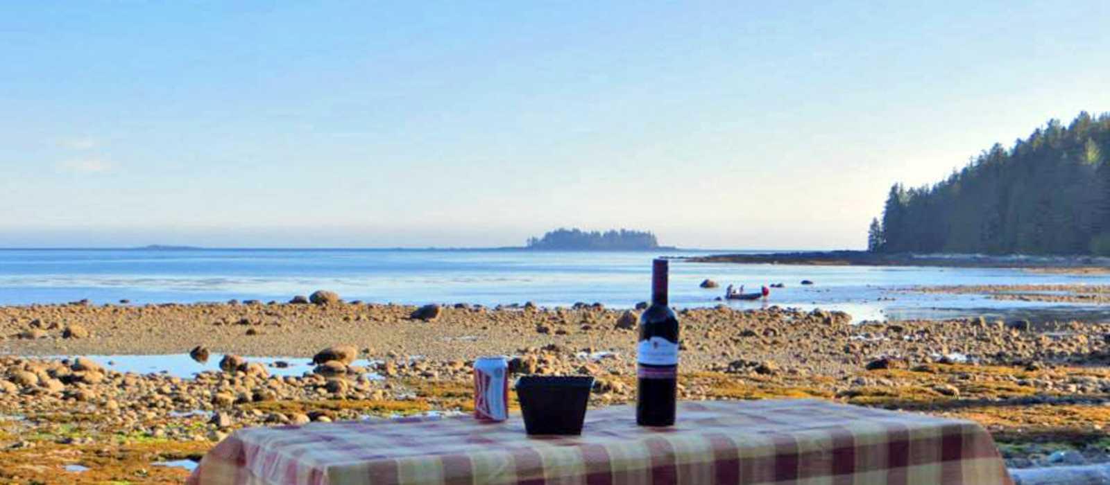 Mussel Beach Campground | CANUSA