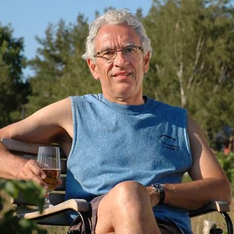 Portraet Enrique Kassner