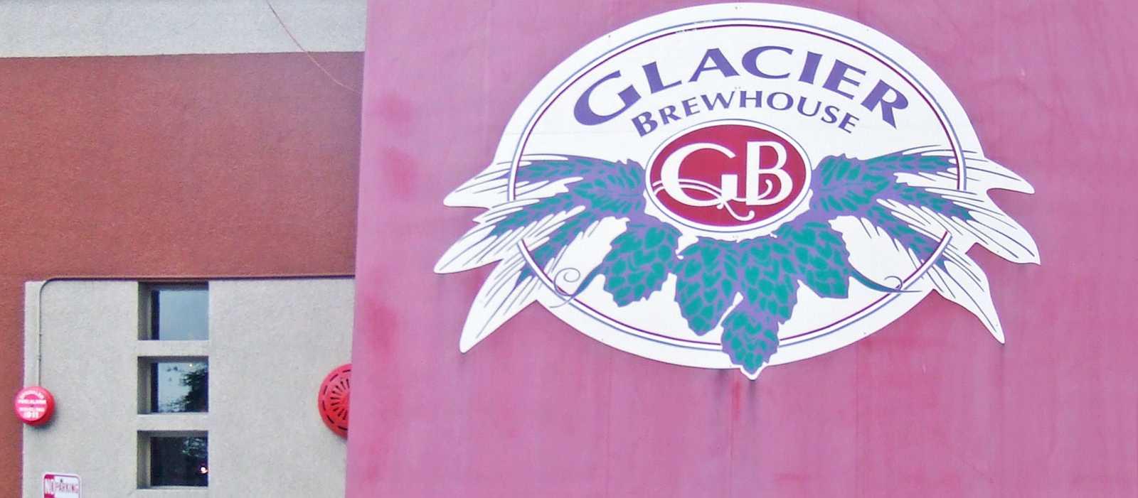 Glacier Brewhouse