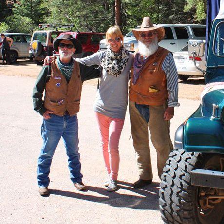 Insidertipp Christina Maier Colorado Springs