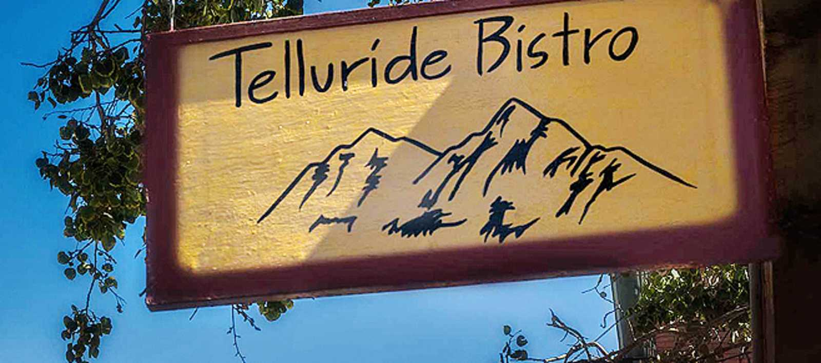 Telluride Bistro