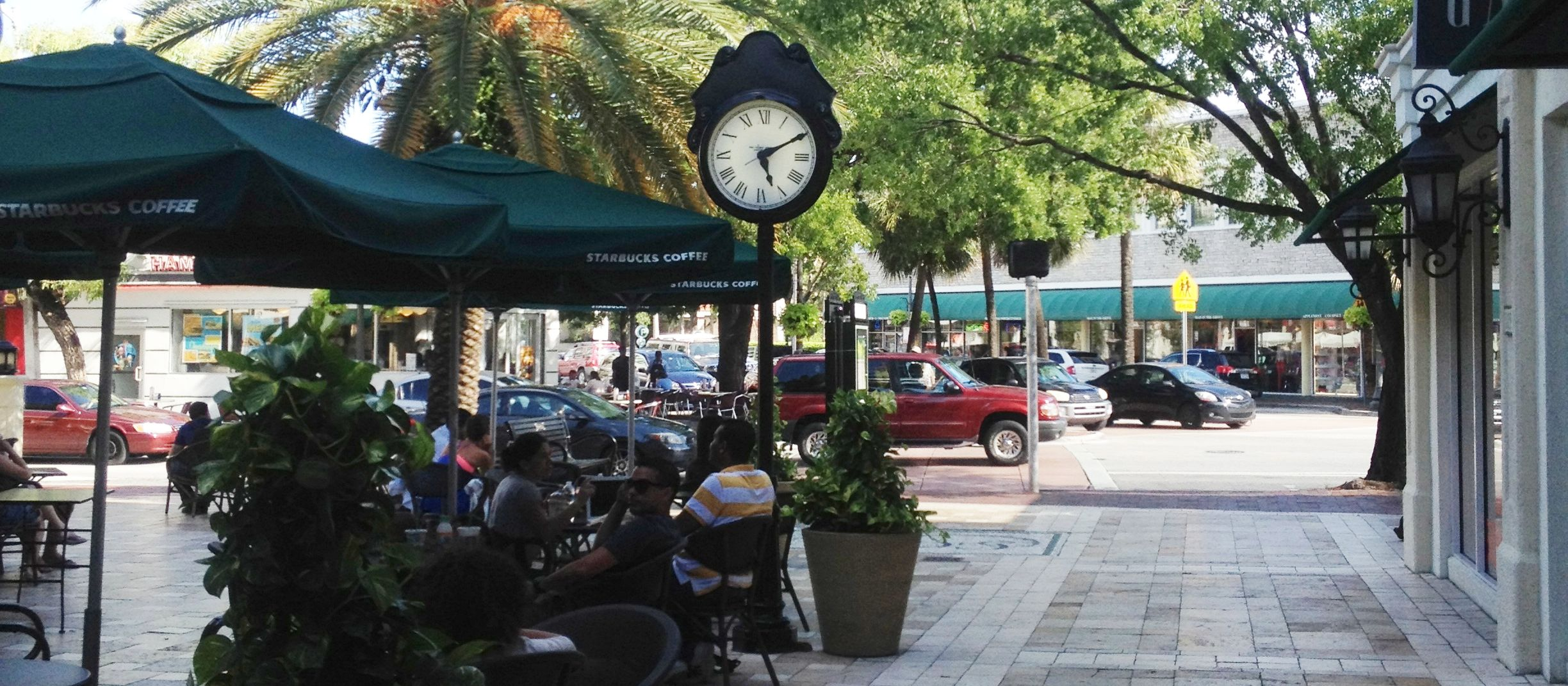 Coral Gables