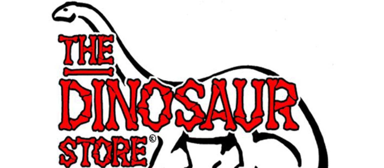 Dinosaur Store, Cocoa Beach