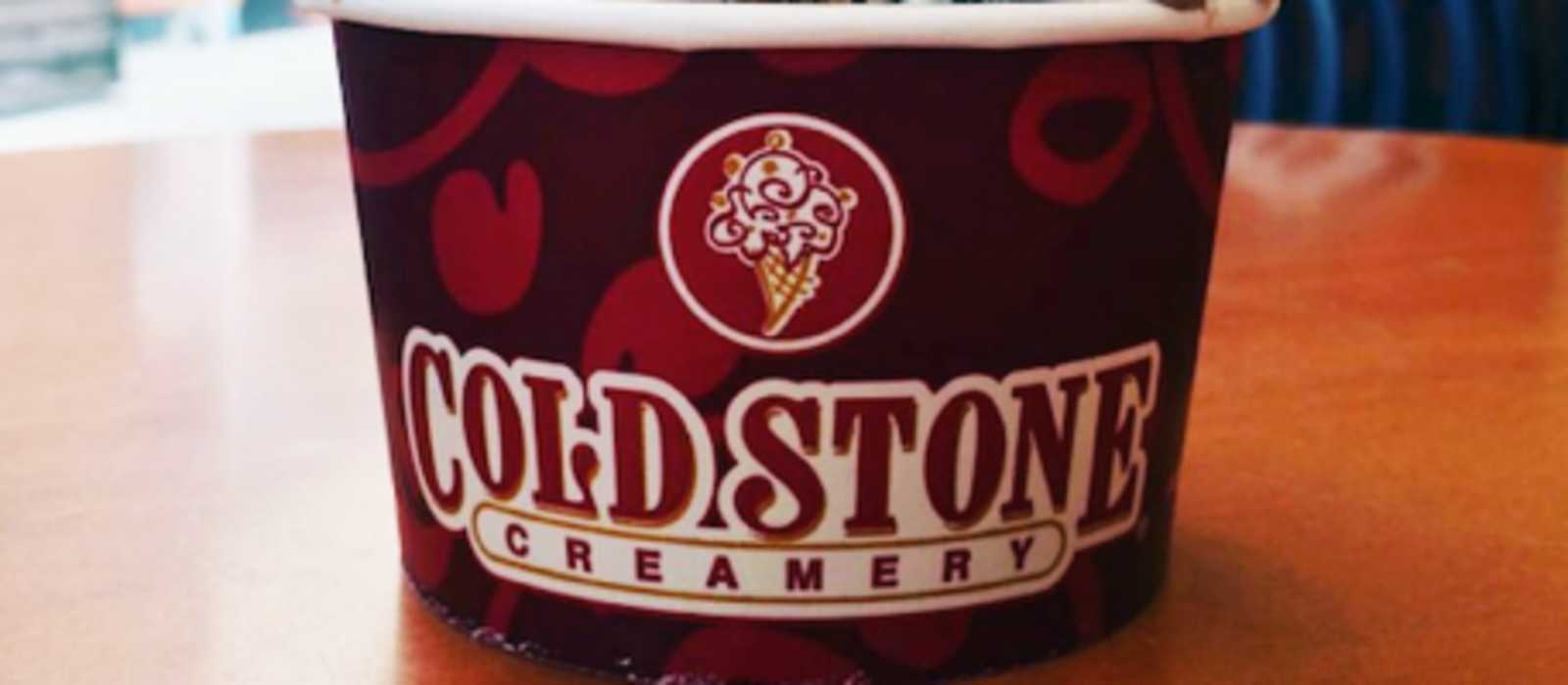 Coldstone Creamery in Fort Myers