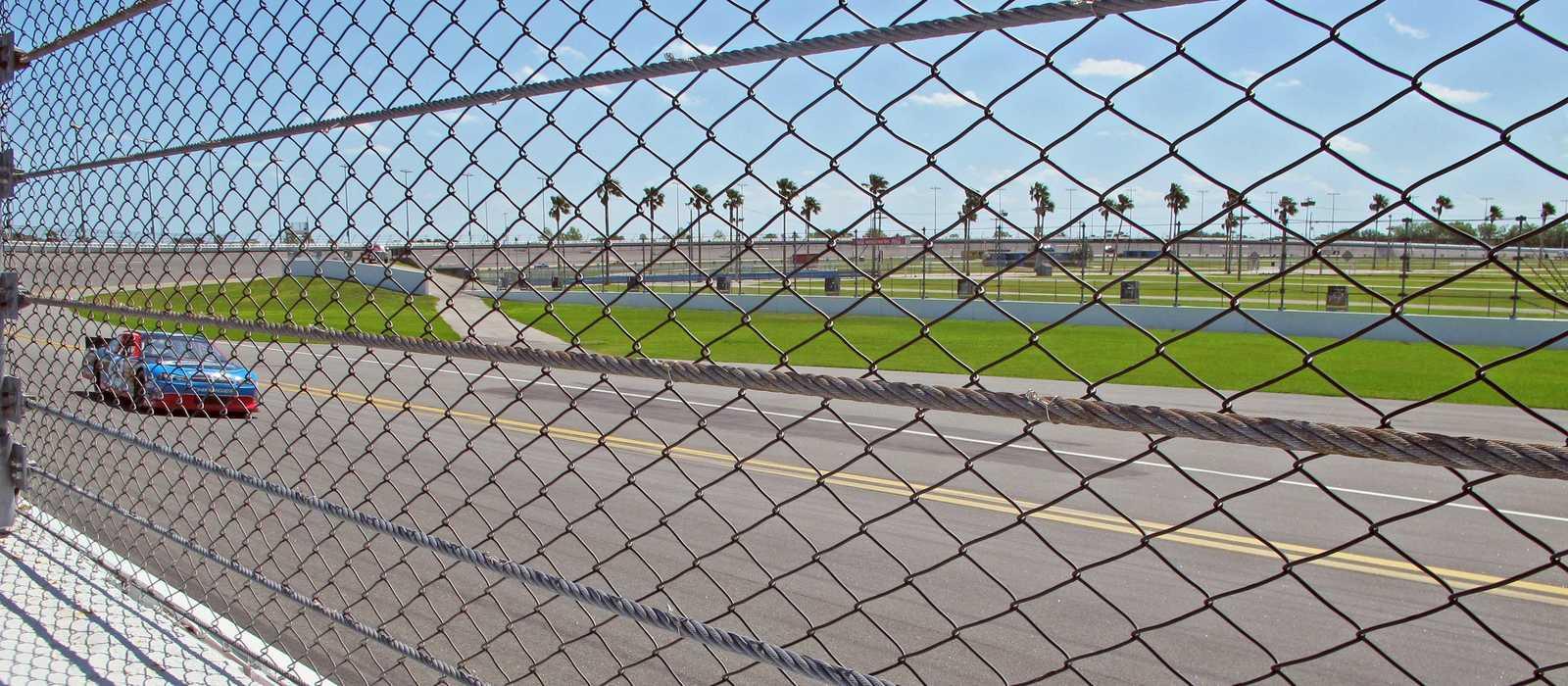 Am Daytona International Speedway