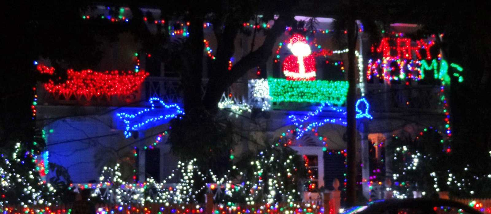 Keymas-Haus in Key West