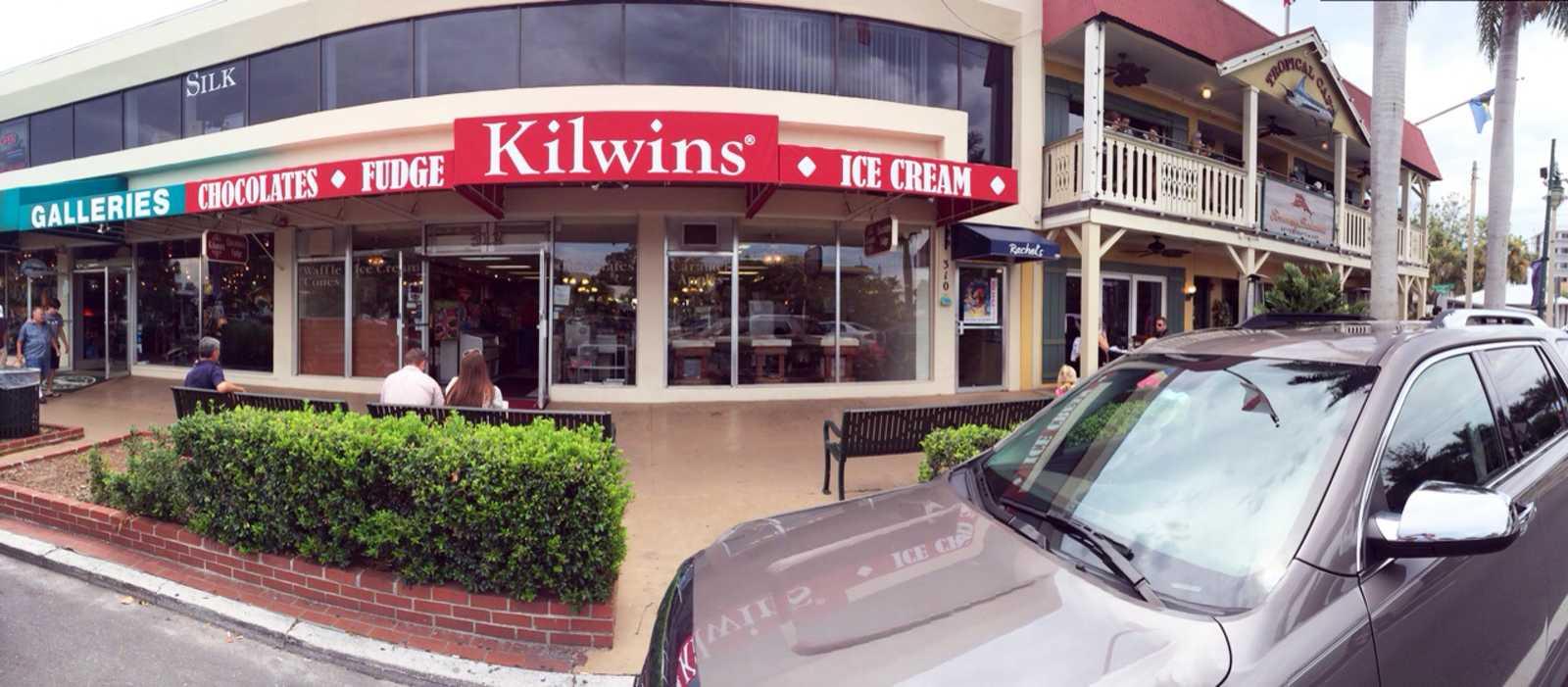 Kilwins in Sarasota