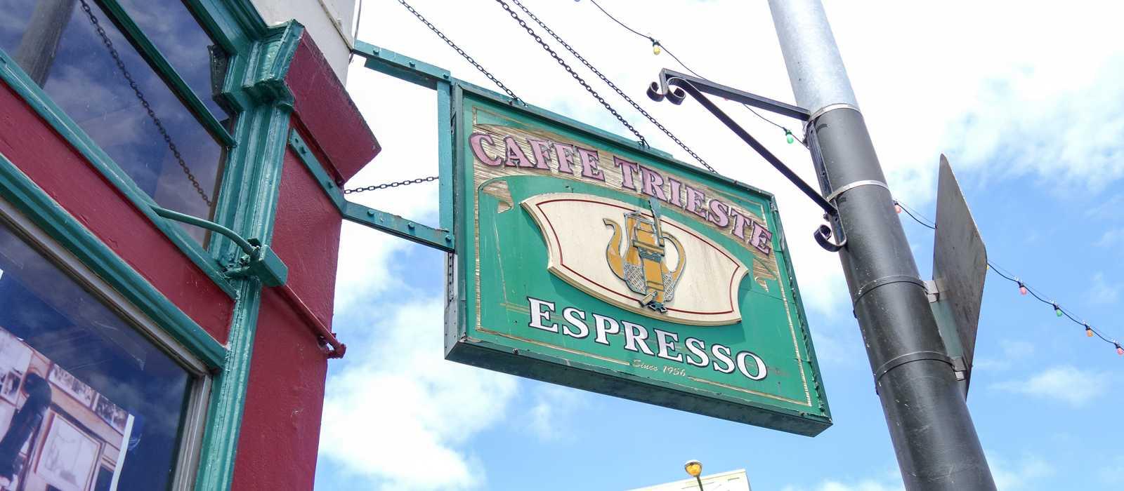 Caffe Triste