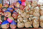 Das Coconut Festival auf Kauai, Hawaii