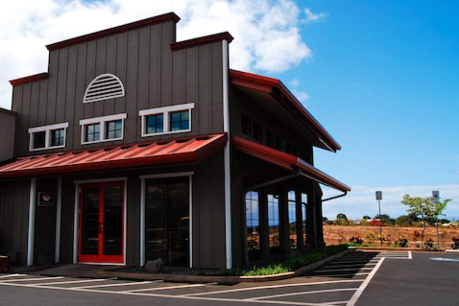Star Noodle Restaurant auf Maui