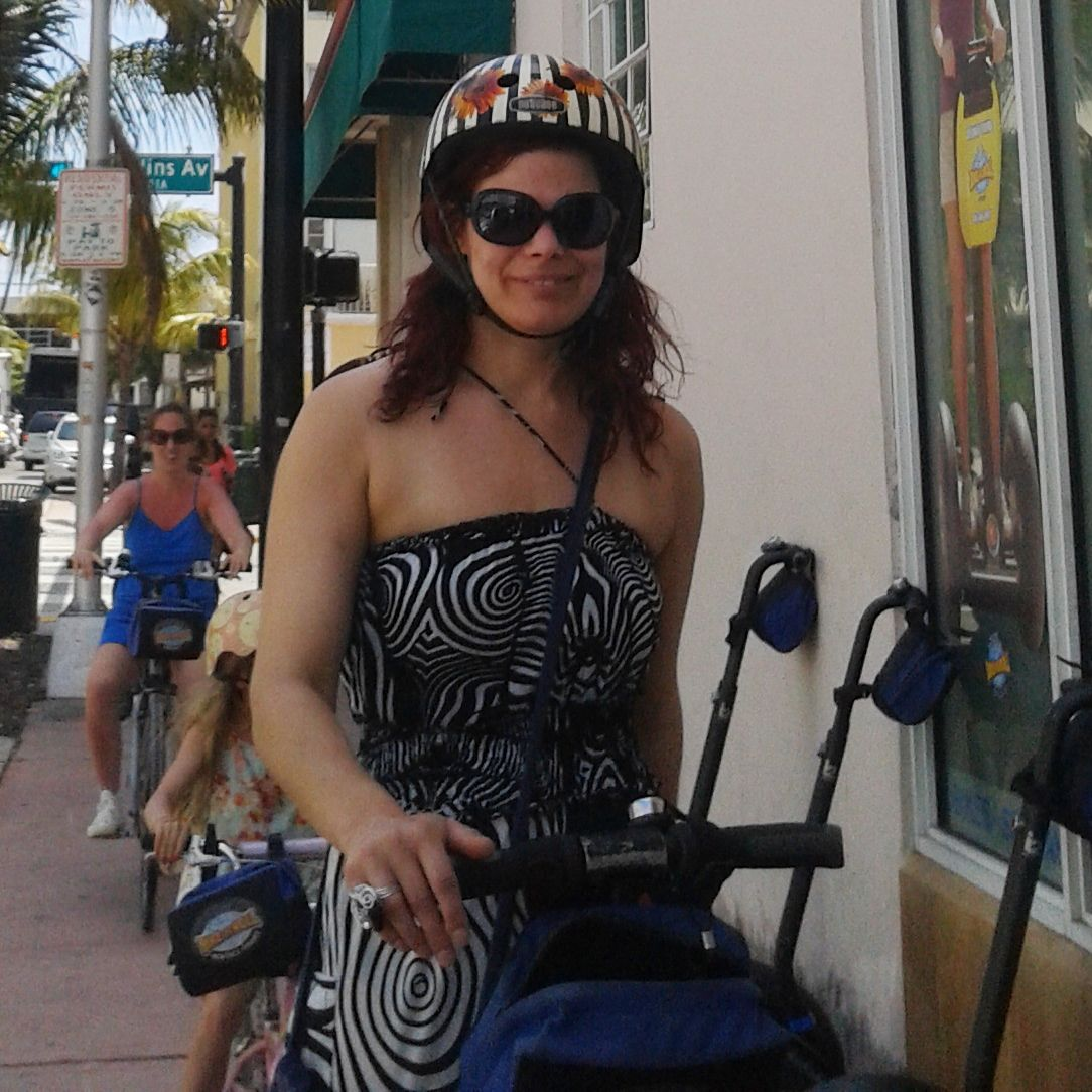 Bike and Roll Miami Beach