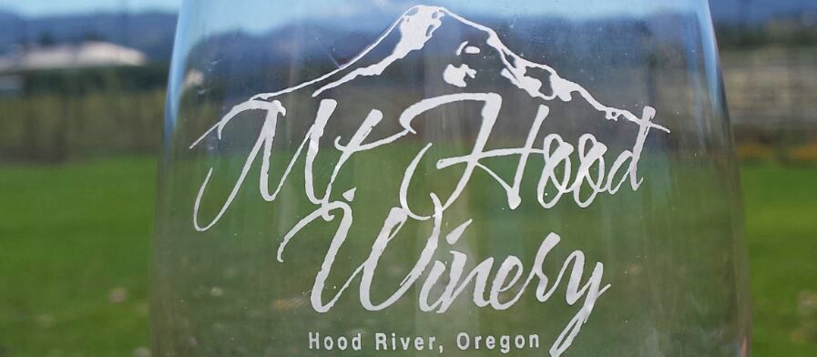 Mount Hood Winery, Hood River, Oregon