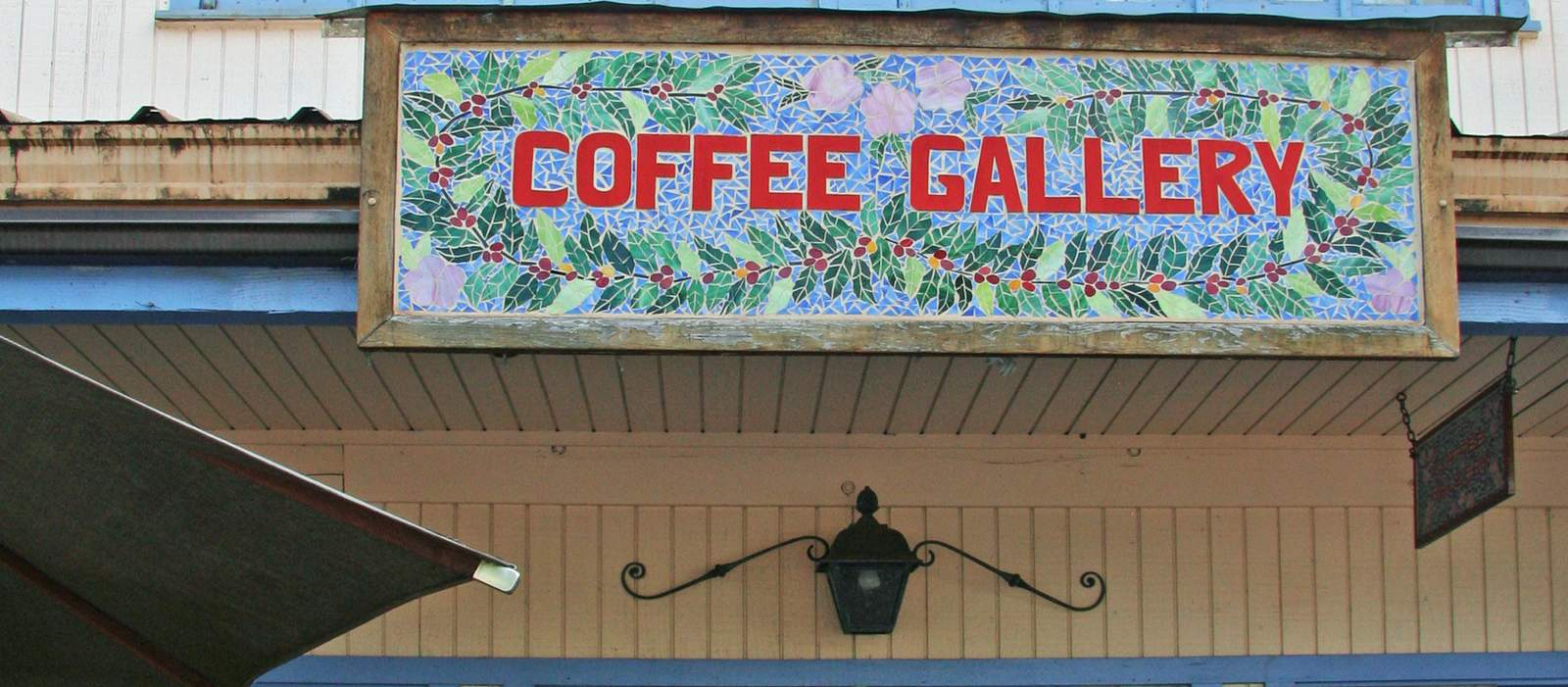 Coffee Gallery Haleiwa