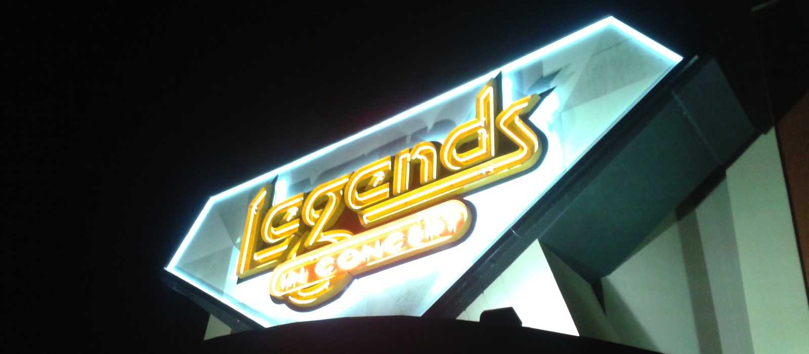 Legends in Concert, Myrtle Beach