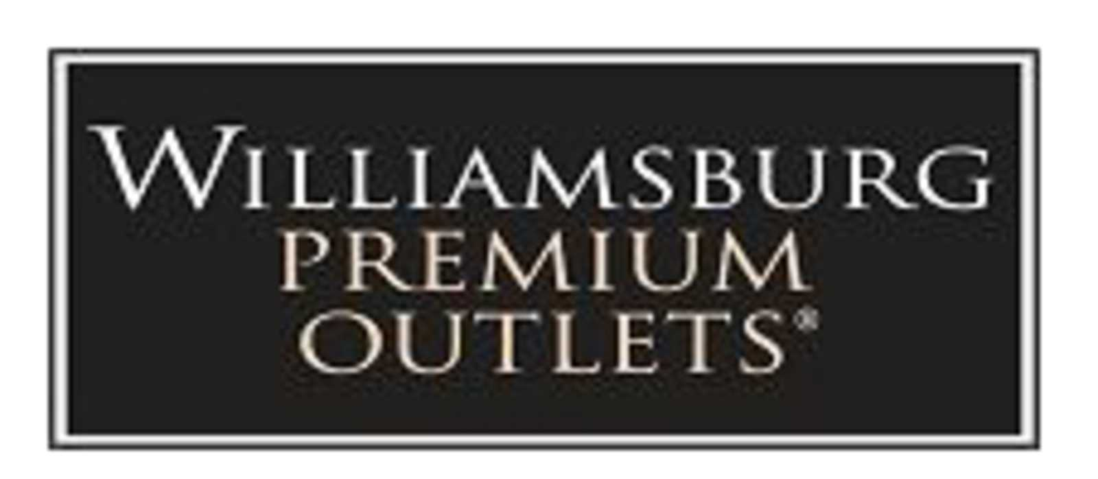 Williamsburg Premium Outlets