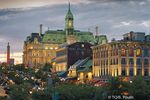Place Jacques-Cartier © TQ/ S. Poulin