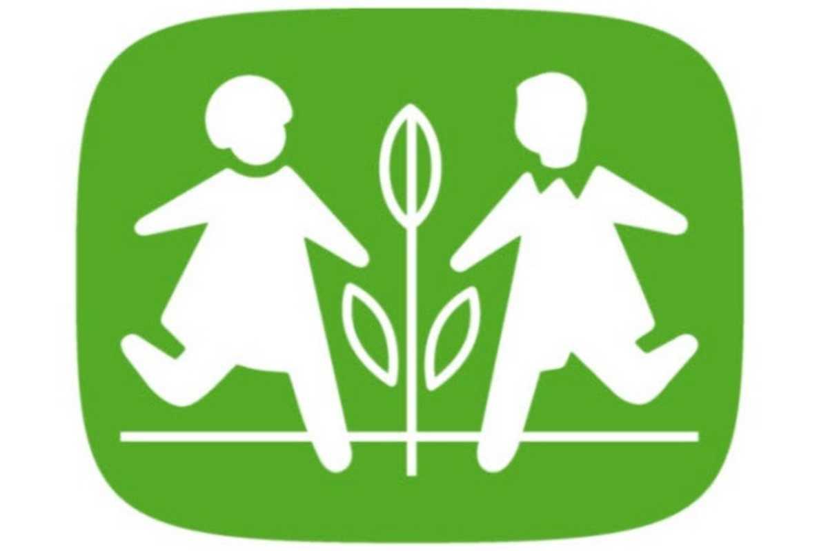 SOS-Kinderdorf Logo