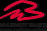 Marmot Basin Jasper Canadian Rockies Logo