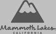 Logo Mammoth Lakes