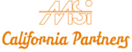 MSI California Partners Logo gro?