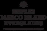 Logo der Florida Paradise Coast mit Naples, Marco Island und Everglades