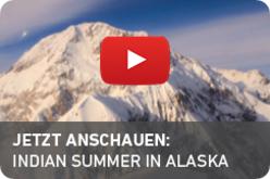 Denali Flightseeing & Indian Summer in Alaska |