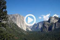 Jetzt den berühmten Yosemite National Park entdecken