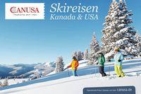 Skireisen USA & Kanada