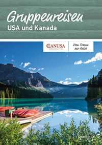 Gruppenreisen USA & Kanada