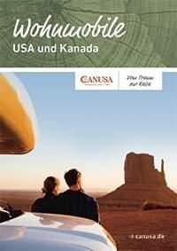 Wohnmobile USA & Kanada