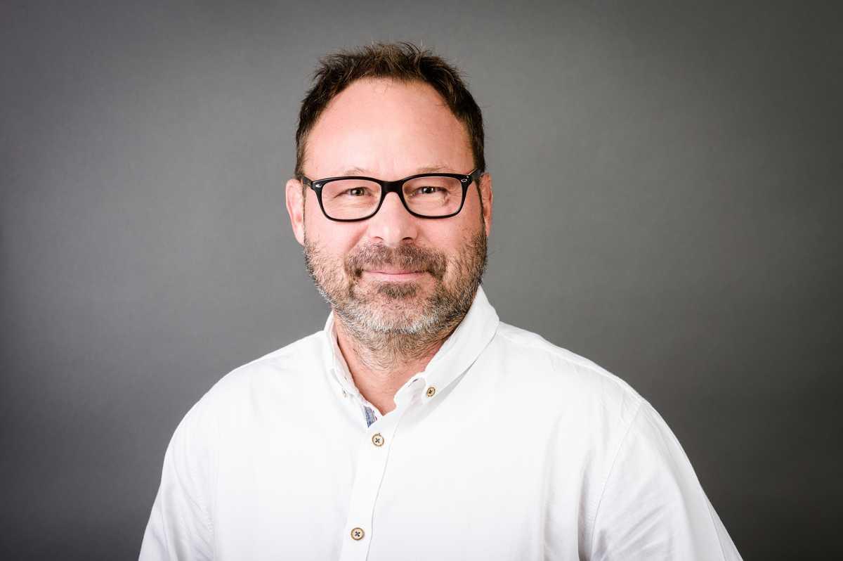 CANUSA Mitarbeiterin Andreas Neumann