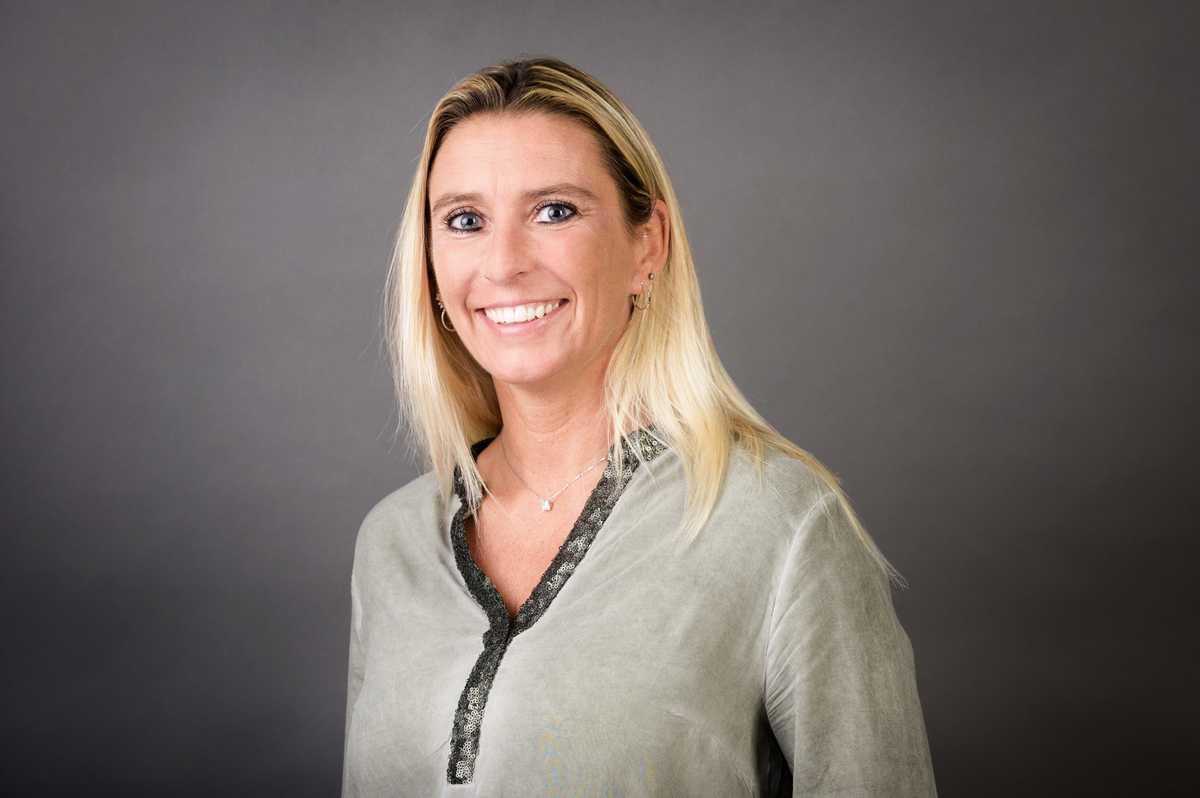 CANUSA Mitarbeiterin Manuela Conzen