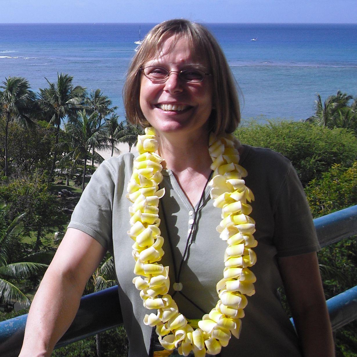 Carola Bank in Honolulu