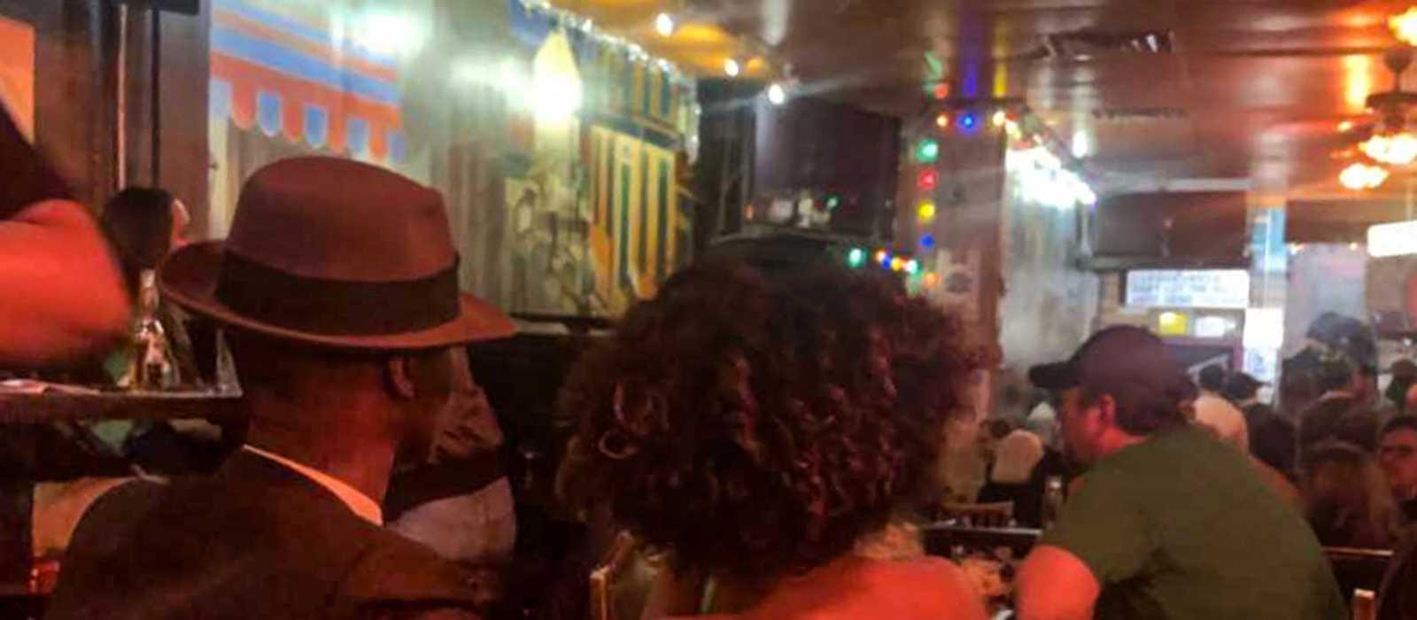 Kingston Mines Blues Bar