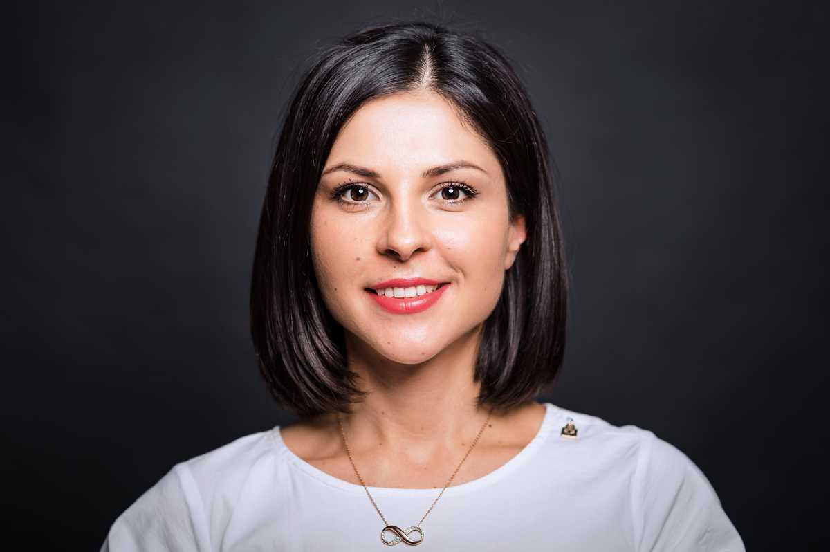 CANUSA Mitarbeiterin Selma Kavazbasic
