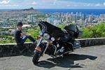 Motorradreisen Colorado
