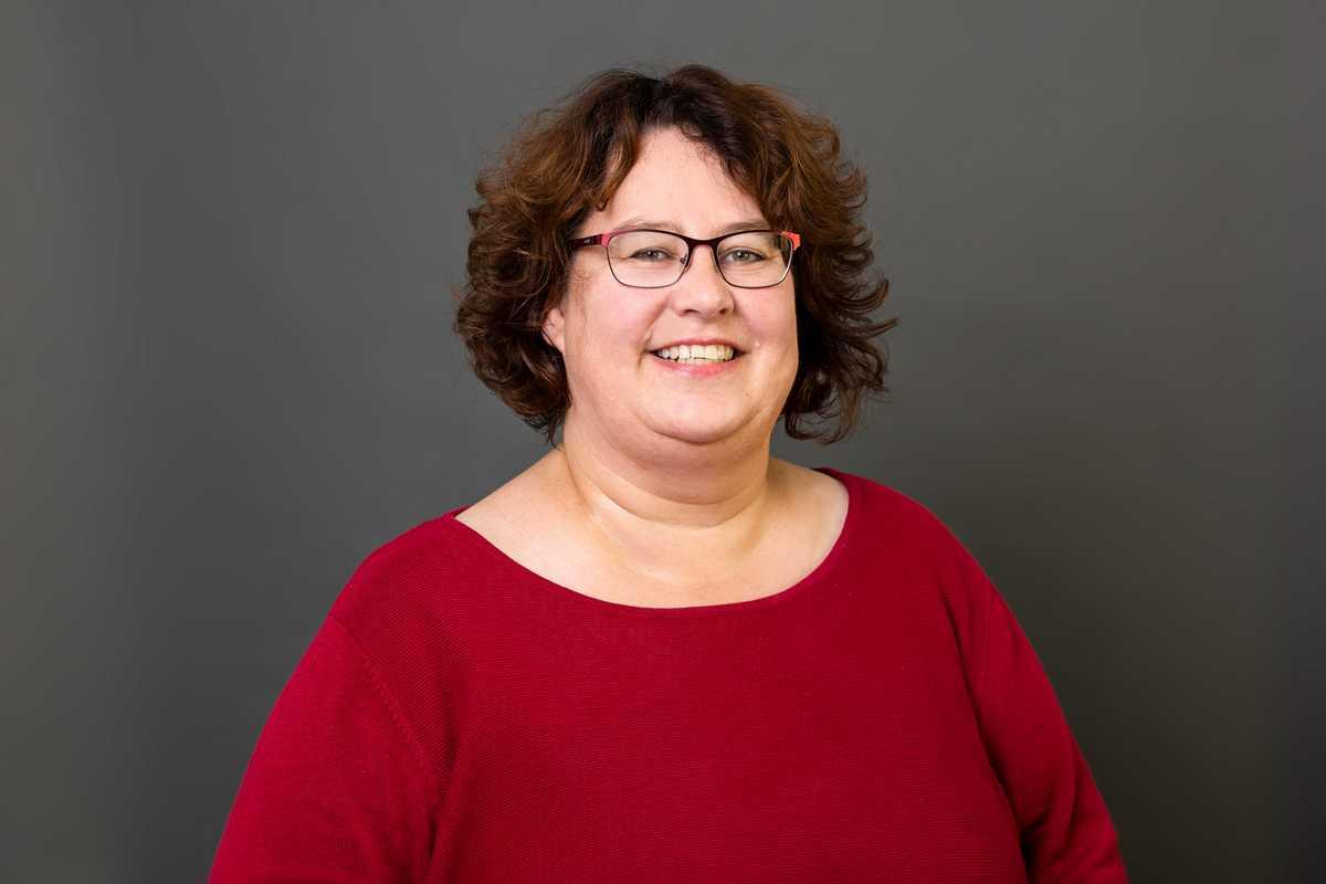 CANUSA Mitarbeiterin Claudia Schrader