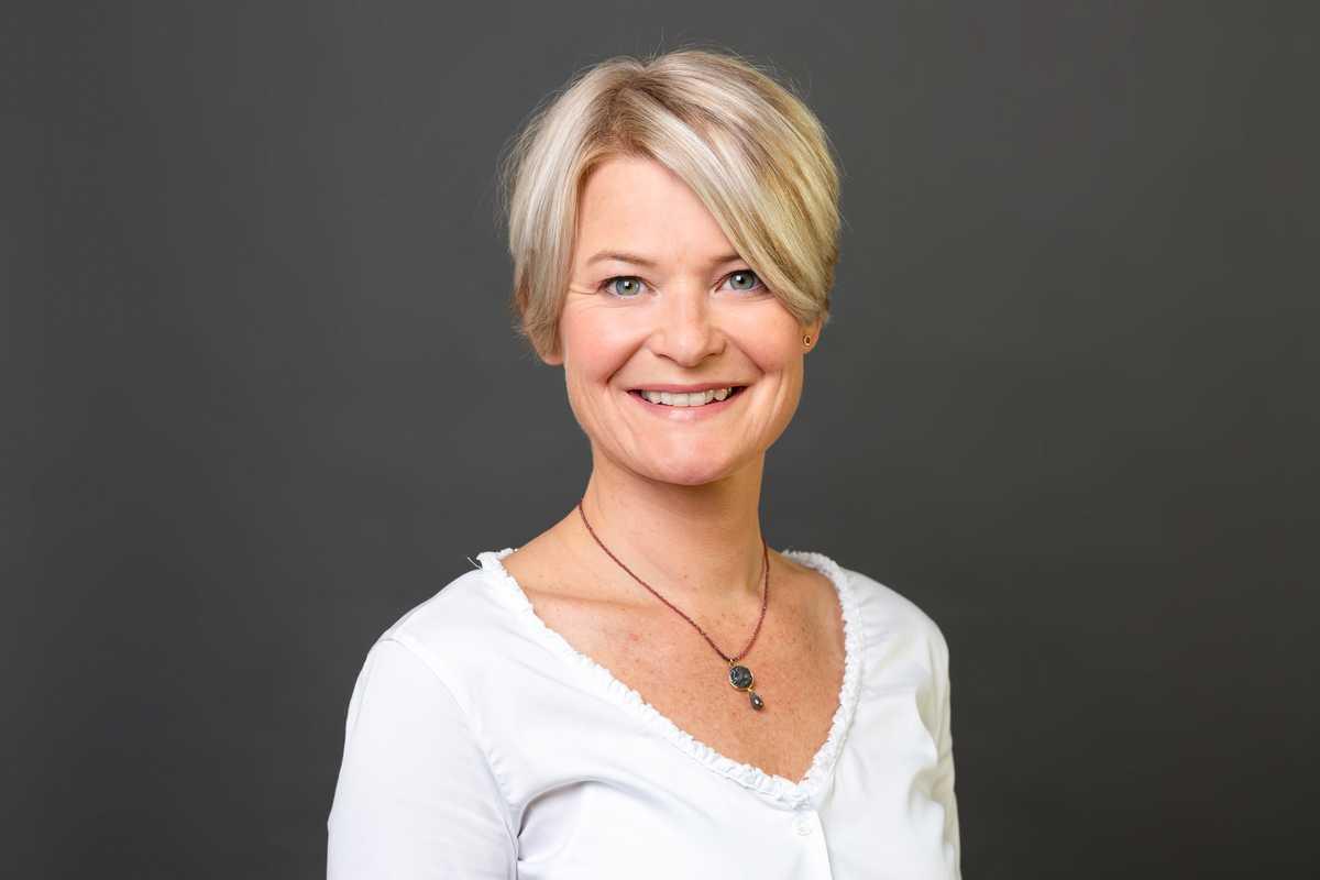 CANUSA Mitarbeiterin Nicole Ritter