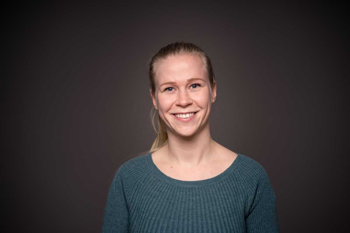 CANUSA Mitarbeiterin Franziska Knobba