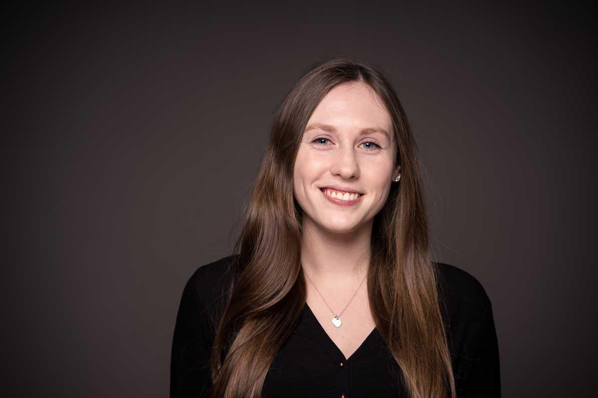 CANUSA Mitarbeiterin Jessica Haase