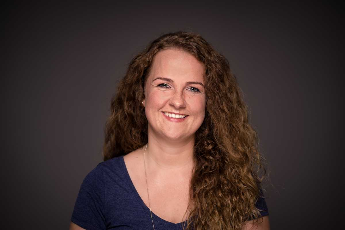 CANUSA Mitarbeiterin Kristin Weide