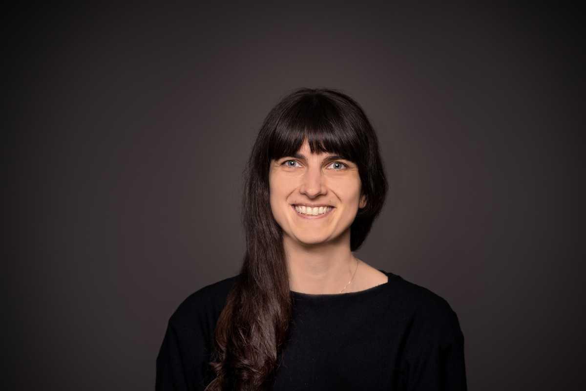 CANUSA Mitarbeiterin Sabrina Gronwald