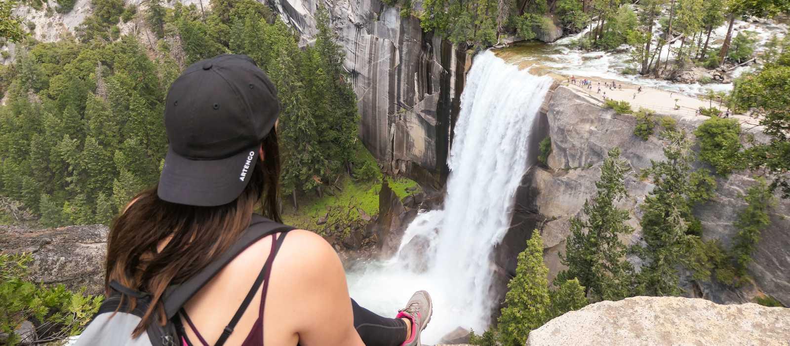 Vernal Wasserfall