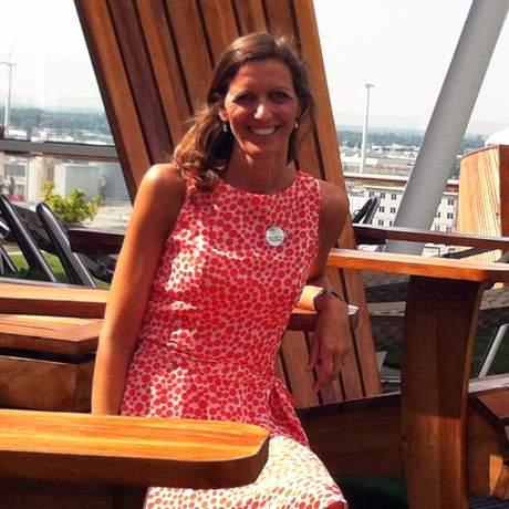 Insidertipp Birthe Witte Kreuzfahrten, Celebrity Cruises - Celebrity Silhouette